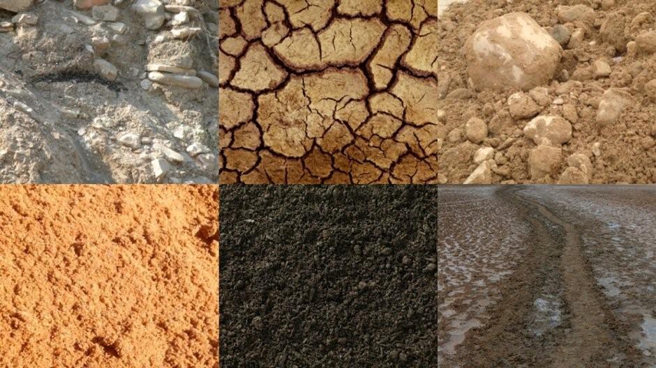 Исследования почвы для строительства